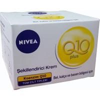 Nivea Reshaping Cream Q10 Plus