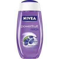 Nivea Duş Jeli Powerfruit Fresh 250Ml Kadın