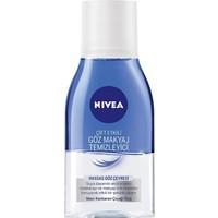 Nıvea Çift Etkili Göz Makyaj Temizleme Losyonu 125Ml