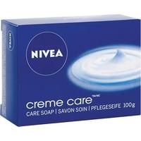 Nıvea Cream Care Sabun 100Gr