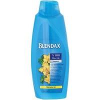 Blendax Şampuan Mat Saçlar İçin Sarı Kantaron Özlü 650 ml