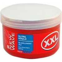 Wella New Wave Xxl Ultra Güçlü Jöle 250 Ml