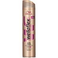 Wella Wellaflex Şekillendirici Saç Spreyi Ultra Güçlü 250 ml
