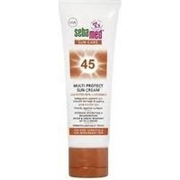 Sebamed Sun Cream Spf 45 75 Ml