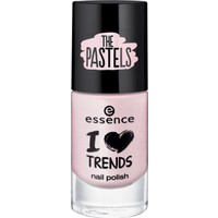 Essence I Love Pastel Oje 04 9453661
