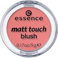Essence Matt Touch Allık 10<