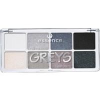 Essence All About Greys Göz Farı 04<