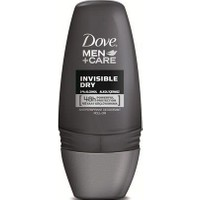 Dove Men Deodorant Roll On Invısıble Dry 50 ml