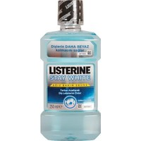 Listerine Mouthwash-Stay White