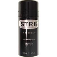 Str8 Orıgınal Bay Deodorant 150 Ml