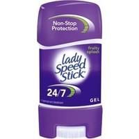 Lady Speed Stıck Fruıty Splash Gel 24/7 65Gr