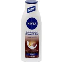 Nivea Body Cocoa Butter Vücut Nemlendiricisi 400Ml
