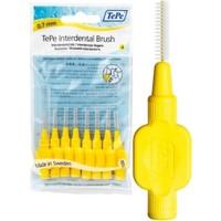 Tepe İnterdental Brush Arayüz Fırçaları 0.7 Mm