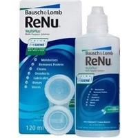 Bausch and Lomb Renu Multi Plus Çok Amaçlı Lens Solüsyonu 120ml