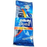 Blue Iı 5'Li Poşet + Blue 3 Tekli