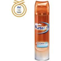 Gillette Fusion ProGlide Tıraş Jeli Hassas Ciltler İçin 200 ml