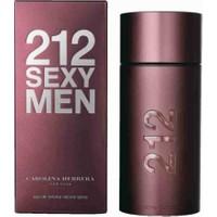 Carolina Herrera 212 Sexy Edt 100 Ml Erkek Parfüm
