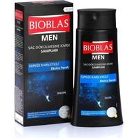 Bioblas Men Şampuan Kepeğe Karşı Etkili Zencefil 400 Ml