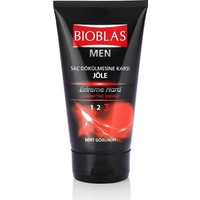 Bioblas Men Jöle 150 Ml Sert