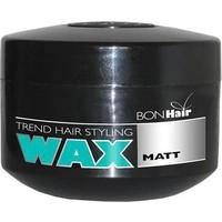 Bonhair Wax Matt 140 Ml