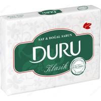 Duru Beyaz 700 gr Klasik Katı Sabun