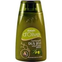 Dalan D'olive Duş Jeli Zeytinyağlı 250 Ml