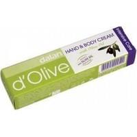 Dalan D'olive El Ve Vücut Kremi 20Ml