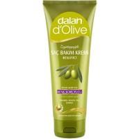 Dalan D'olive Zeytinyağlı Saç Kremi Boyalı Saçlar İçin 200 Ml
