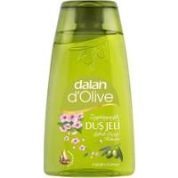 Dalan D'olive Duş Jeli Şeftali Çiçeği Kokulu 250 Ml