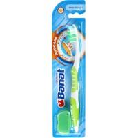 Banat Duocare Medium/Orta Diş Fırçası