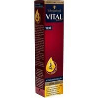 Vital Colors Tüp Boya 1-0 Siyah 60 Gr