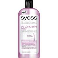 Syoss Şampuan Saç Dökülmesine Karşı 700ml