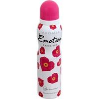 Emotion Passion 150 Ml Kadın Deodorant