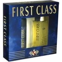 First Class Klasik Çantali 100 Ml Edt + 150 Ml Deo Hediye