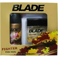 Blade Striker Edt 100 Ml + Deodorant 150 Ml