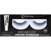 Flormar Magnificient Eyelash Extensions Takma Kirpik 101