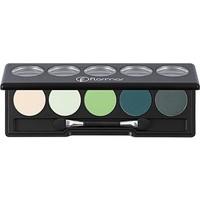 Flormar Color Palette Eye Shadow 009 5'Li Far