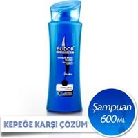 Elidor Kepeğe Karşı Çözüm Şampuanı 700 Ml