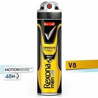 Rexona V8 Men Sprey Deodorant 150ML