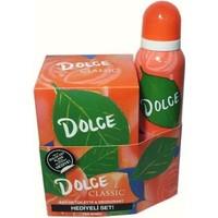 Dolce Classic Edt 100 Ml Kadın Parfümü + 150 Ml Deodorant