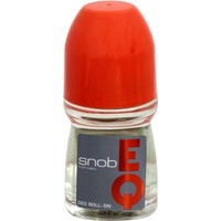 Snob Eq Roll-On 50 Ml