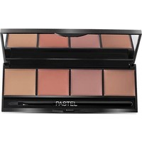 Pastel Profashion Rouge Palette 1 Nude