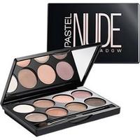 Pastel Nude Eyeshadow No:01