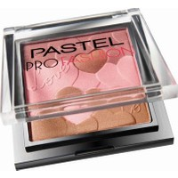 Pastel Lovely All İn 1 Blush-On 261 Limits Allık