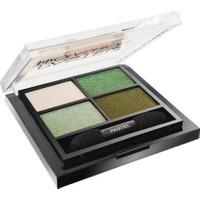 Pastel Eyeshadow Quad 205 4'Lü Far Seti