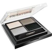 Pastel Eyeshadow Quad 206 4'Lü Far Seti