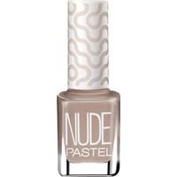 Pastel Nude Oje 754 Naked