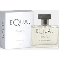 Equal Edt 75 Ml Erkek Parfüm