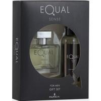 Equal Sense Edt 75 Ml Erkek Parfümü + 150 Ml Deodorant Set