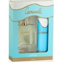 Carminella Edt 100 Ml Kadın Parfüm + 150 Ml Kadın Deodorant Set